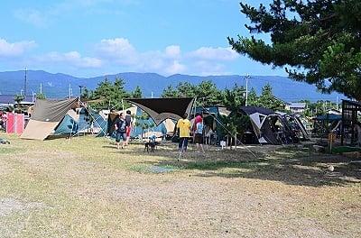 場 天気 ち ない 浜 オート キャンプ